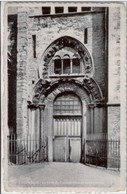 TOURNAI - Porte Du Capitole - Edit. : Dochy-Deroubaix, Tournai - Tournai