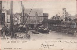 Rupelmonde Le Port De Haven Kruibeke 1901 - Kruibeke
