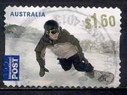 Australia 2011 - Winter Sports - Skiing - Usados