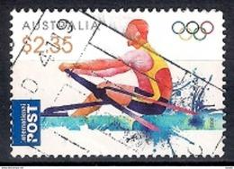 Australia 2012 - Olympic Games - London, UK - Usados