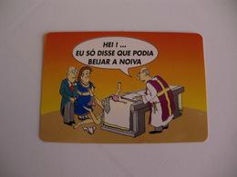 Restaurante Concha Lisboa Portugal Portuguese Pocket Calendar 1998 - Calendars