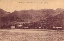 ILES MARQUISES  NUKA HIVA LE FOND DE LA BAIE DE TAIOHAE - French Polynesia
