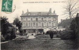 SAINT PIERRE SUR DIVES - Domaine De L'Abbaye - Autres Communes