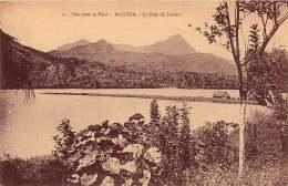 ILES SOUS LE VENT RAIATEA LA  BAIE DE FAAORA - French Polynesia