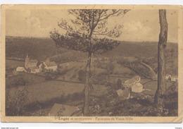 FERRIERES, LOGNE Et Ses Environs, Panorama De Vieux-Ville - Ferrieres