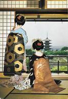 KYOTO - Maiko Girl - Kyoto