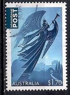 Australia 2016 - Christmas - Used Stamps
