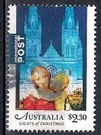 Australia 2017 - Christmas - Used Stamps