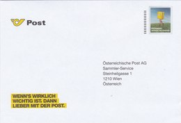 Post AG Sammler-Service - Entiers Postaux