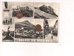 PA435 SICILIA Marineo PALERMO 1976 VIAGGIATA - Bagheria