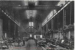 Baesrode - Ateliers De Construction Département Brasserie. - Dendermonde