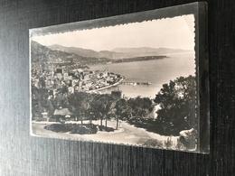 Monaco  Montecarlo Vue - Monte-Carlo