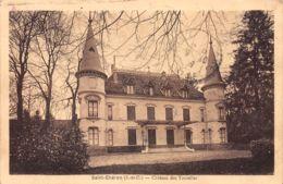 91-SAINT CHERON-N°C-4380-G/0271 - Saint Cheron