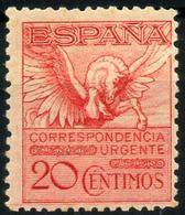 España Nº 454 . Año 1929 - 1889-1931 Royaume: Alphonse XIII