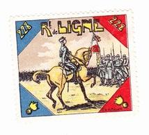 Vignette Militaire Delandre - 228ème Régiment D'infanterie - Militario