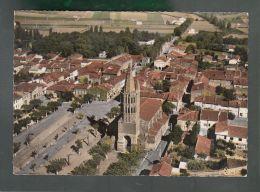 CP (31) Saint-Sulpice  -  Vue Générale Aérienne - France