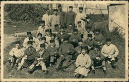 Ansichtskarte Altenberg (Erzgebirge) Gruppe Mit Bergmannsmütze 1940 - Altenberg