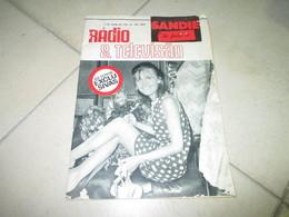 Magazine Revue Sandie Shaw Musique Music 1967 - Other Products