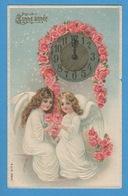 Bonne Annee Angeli Anges Engel Angels - Angeli