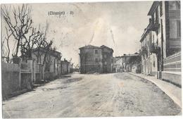 CHIAVARI, Ri - Italie