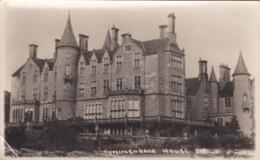 TYNINGHAME HOUSE - East Lothian