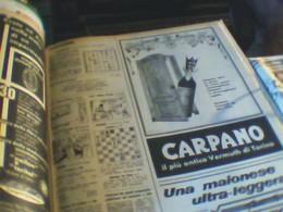 (pagine-pages)PUBBLICITA' CARPANO  Epoca1957/339r. - Libri, Riviste, Fumetti