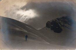 REGENBOLSHORN-PHOTO E. GYGER-ADELBODEN-NON VIAGGIATA - BE Berne