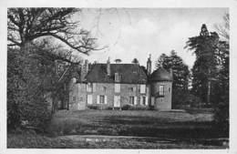 SAINT JEAN LE BLANC - Château De Clény - Très Bon état - Frankreich