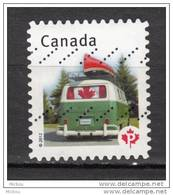 Canada, Westfalia, Camionnette, Camion, Automobile, Voiture, Canot, Canoe, Bateau, Boat, Truck, Boat - Kano