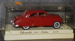 CHEVROLET Sedan - 1950 - Solido
