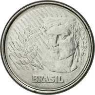 Monnaie, Brésil, Centavo, 1994, TTB, Stainless Steel, KM:631 - Brazil