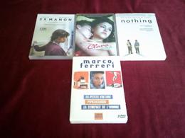 LOT DE 6 FILMS DVD - DVD