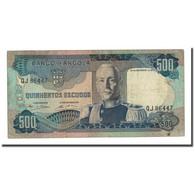 Billet, Angola, 500 Escudos, 1972-11-24, KM:102, TB - Angola