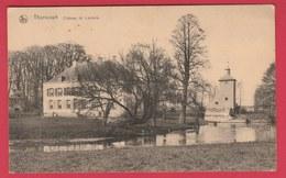 Thoricourt - Château De Launois - 1923 ( Voir Verso ) - Silly