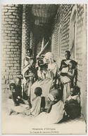 00122 - OUGANDA - TORO - Mission D'Afrique - La Leçon De Lecture - Ouganda