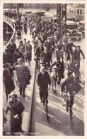 Seltene Alte  Foto- AK  KOPENHAGEN / Dänemark   - Stadt Der Radfahrer - Gelaufen 1934 - Danemark