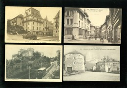 Beau Lot De 60 Cartes Postales De France  Haute - Savoie  Mooi Lot Van 60 Postkaarten Van Frankrijk ( 74 ) - 60 Scans - Cartes Postales