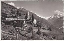 ST-MARTIN SUR SION - 1954 - VS Valais