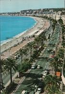 NICE La Promenade Des Anglais - Nizza