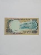 VIETNAM 1000 DONG 1970 - Vietnam