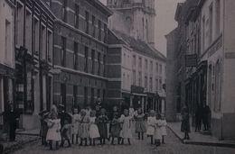Halle (Hal) Rue De Bruxelles - Halle