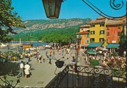 Lago Di Garda - Garda [AA9-0341 - Unused - Non Classificati