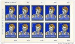 Johnny Hallyday - 10 Vignettes - De 1969 - Merchandising