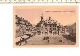 48475 - Namur Place D Armes Et Chambre De Commerce - EBB - L EDITION BELGE - Namur