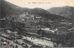TONKIN: BAO LAC- LE POSTE - Viêt-Nam