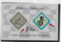 Dominicana; Chess Bloc ERRORS - Dominican Republic