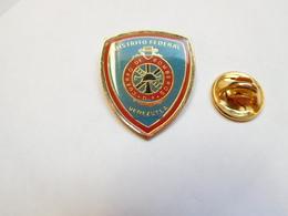 Beau Pin's , Pompiers , Cuerpo De Bomberos , Distrito Federal , Vénézuela - Bomberos