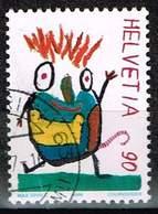 Schweiz 1996, Michel# 1594 O - Schweiz