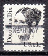 USA Precancel Vorausentwertung Preo, Locals Washington, Neah Bay 841 - Vereinigte Staaten