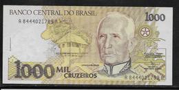Brésil - 1000 Cruzeiros - Pick N° 231 - NEUF - Brésil